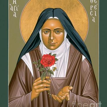 R. Lentz -- Carmelite Images Collection