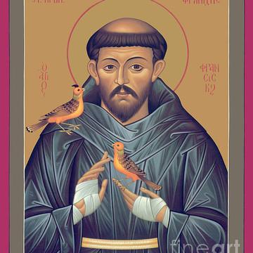 R. Lentz -- Franciscan Images Collection