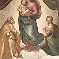 Raffaello Sanzio da Urbino Collection