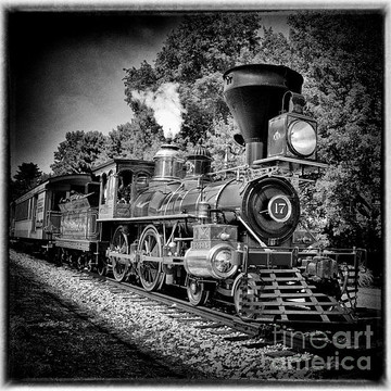 Railroad & Steam Engines Collection