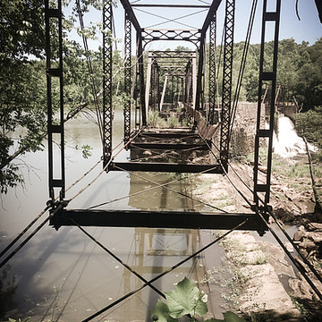 Railroad Trestle Bridge Collection
