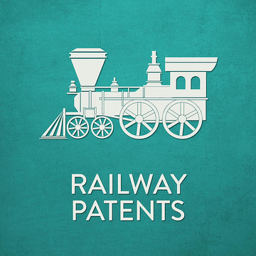 Railway Patents Collection