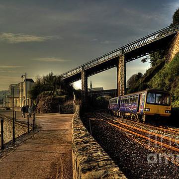 Railways  Collection