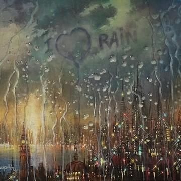 Rain Collection