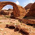 Rainbow Bridge National Monument Collection