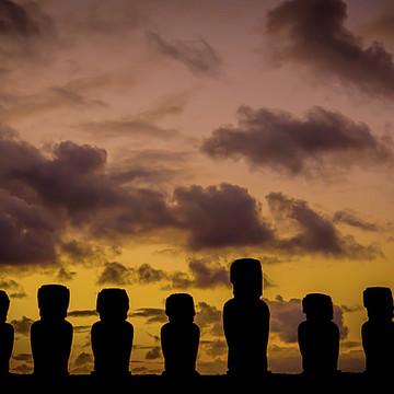 Rapa Nui Collection