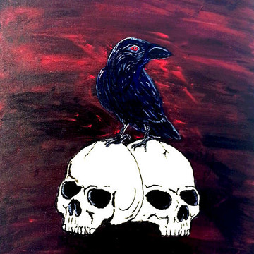 Ravens of Nevermore Collection