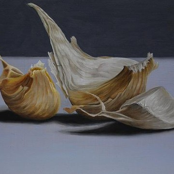 Realist Paintings Collection