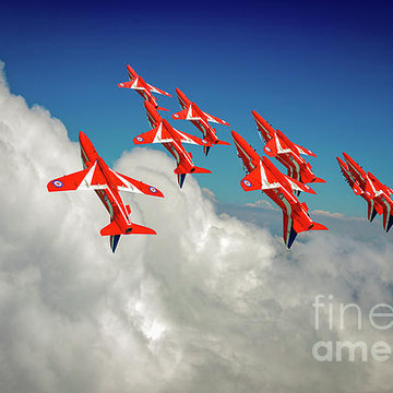 Red Arrows Collection