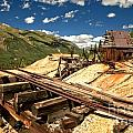 Red Mountain Mining District - Colorado Collection
