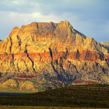Red Rock Canyon Nevada Collection