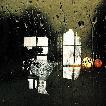 Reflections In Windows And Rain Collection