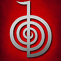 Reiki symbols Collection