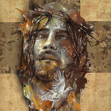 Religious Art Collection