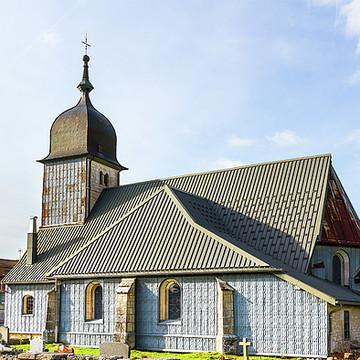 Religious edifices