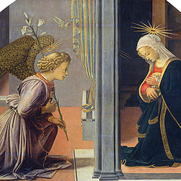 Religious Paintings Collection