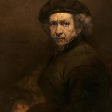 Rembrandt Van Rijn Collection