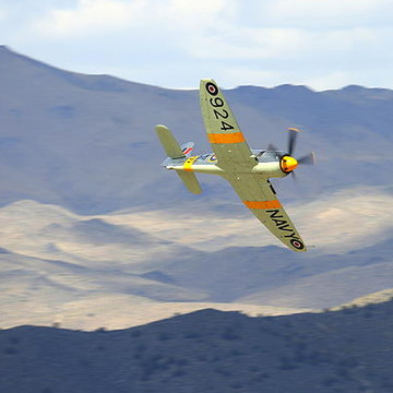 Reno Air Races 2014 Collection