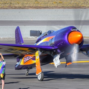 Reno Air Races 2015 Collection
