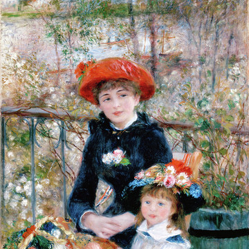 Renoir Gallery Collection