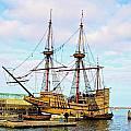 Replica Ships Collection