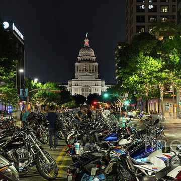 Republic of Texas Biker Rally - ROT Biker Motorcycle Rally - Print Image Gallery