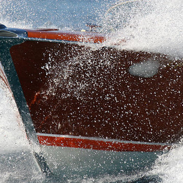 Riva Aquarama Splash Collection