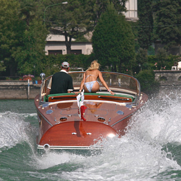 Riva Runabouts Collection