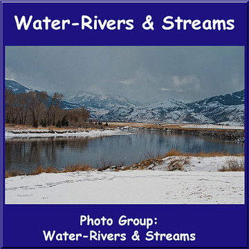 Rivers and Streams Collection