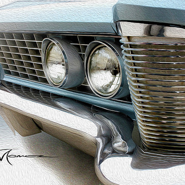 Riviera - Buick Collection
