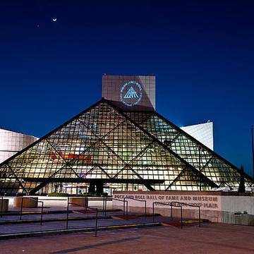 Rock and Roll Hall of Fame Collection
