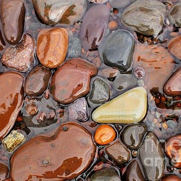 Rocks of Lake Superior Collection