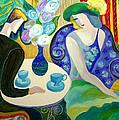 Romantic Fine Art Collection