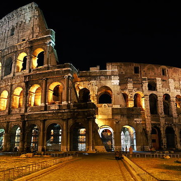 Rome Italy Collection