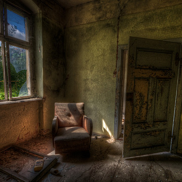 Room here a view there Collection