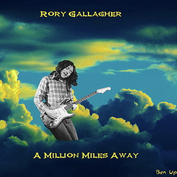 Rory Gallagher Art Collection