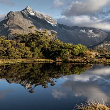Routeburn Track Panoramas Collection