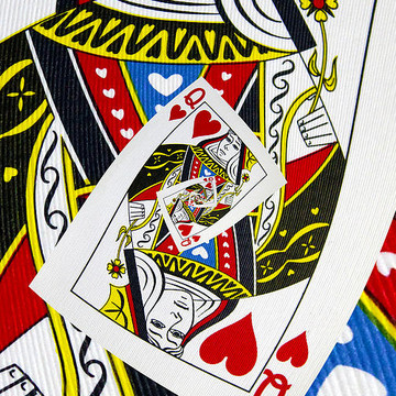 Royal Playing Cards Collection