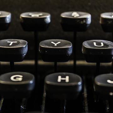Royal Senior Companion Typewriter