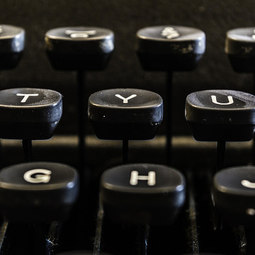 Royal Senior Companion Typewriter Collection