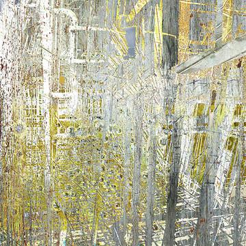 Rubino Abstract and Surreal Collection