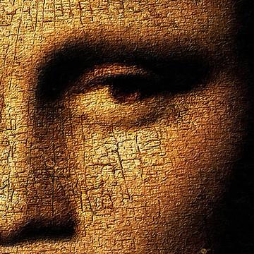 Rubino Leonardo da Vinci