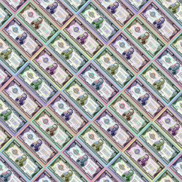 Rubino Money Money Money Collection