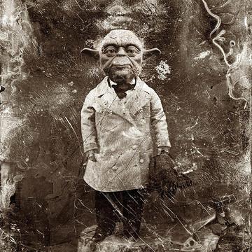 Rubino Star Wars Vintage Photos Collection