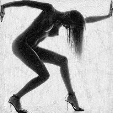Rubino Survive Nude Series Collection