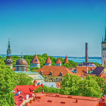 Russia - Germany - Estonia Collection