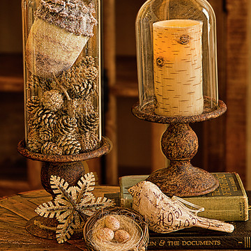 Rustic Magic Collection