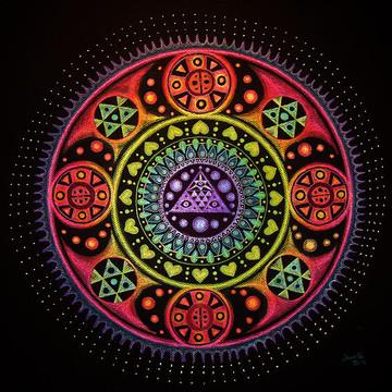 Sacred Circles Collection