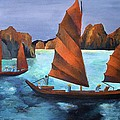 Sail Boats Gulets and Schooners Collection
