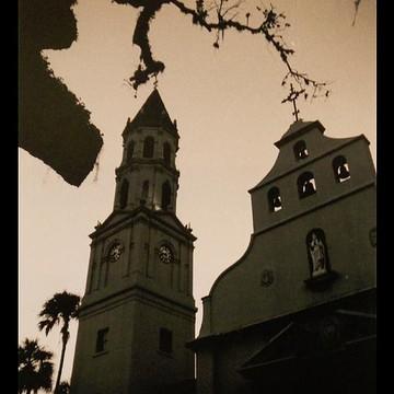 Saint Augustine Florida Collection